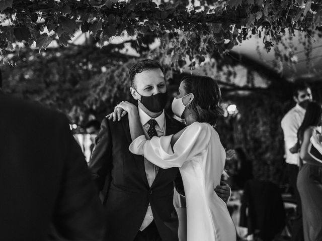 La boda de Víctor y Berta en Pontevedra, Pontevedra 66