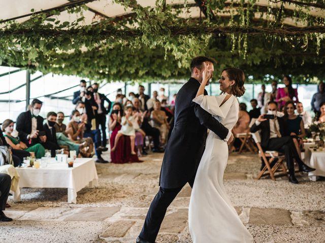 La boda de Víctor y Berta en Pontevedra, Pontevedra 2