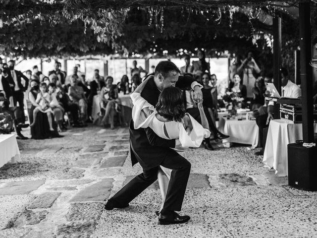 La boda de Víctor y Berta en Pontevedra, Pontevedra 72