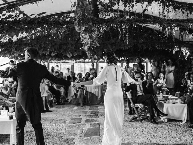 La boda de Víctor y Berta en Pontevedra, Pontevedra 74