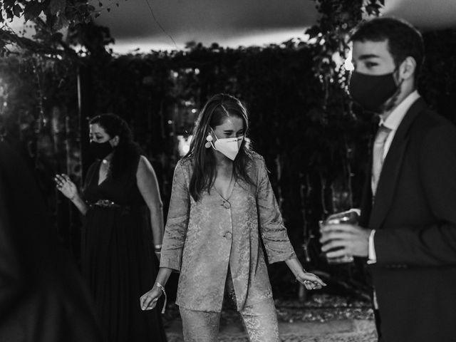 La boda de Víctor y Berta en Pontevedra, Pontevedra 76