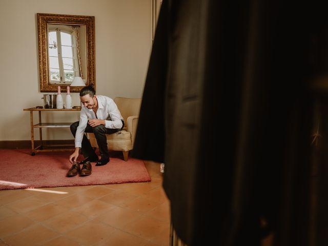 La boda de José Luís y Marta en Arbucies, Girona 6