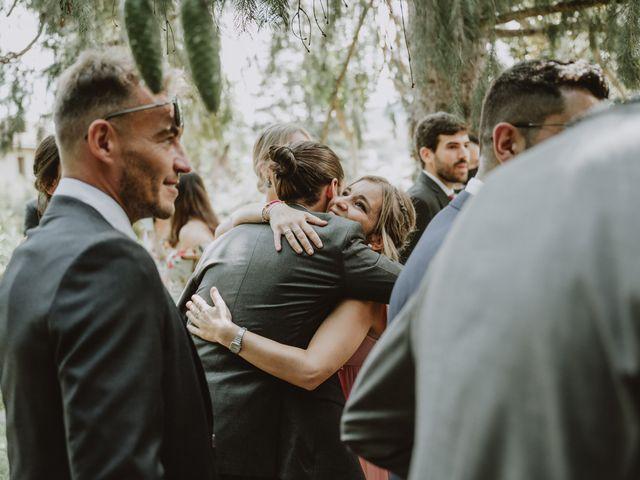 La boda de José Luís y Marta en Arbucies, Girona 25