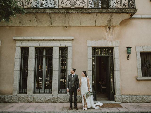 La boda de José Luís y Marta en Arbucies, Girona 42