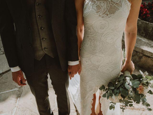 La boda de José Luís y Marta en Arbucies, Girona 43