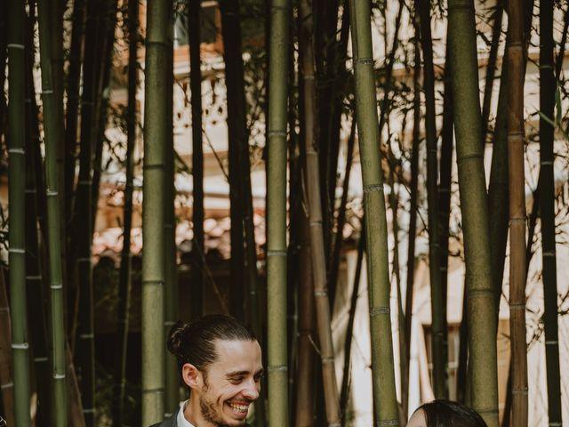 La boda de José Luís y Marta en Arbucies, Girona 47