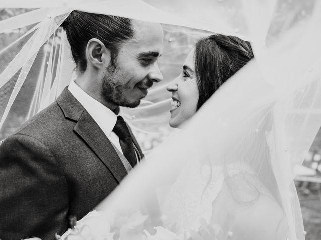 La boda de José Luís y Marta en Arbucies, Girona 53