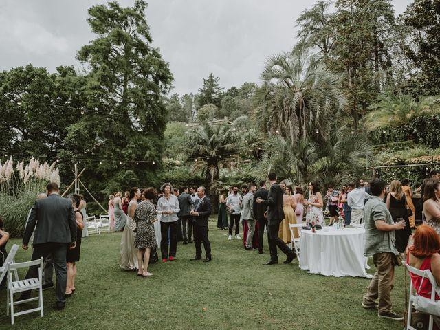 La boda de José Luís y Marta en Arbucies, Girona 59