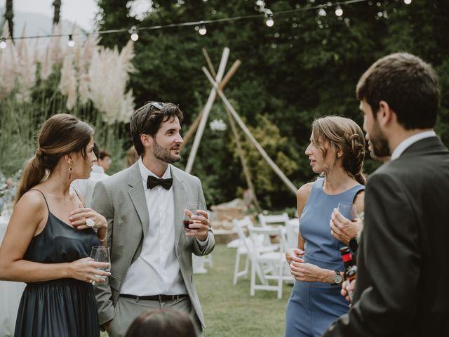 La boda de José Luís y Marta en Arbucies, Girona 65