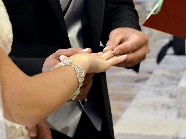 La boda de Pablo y Marta  en Graus, Huesca 1