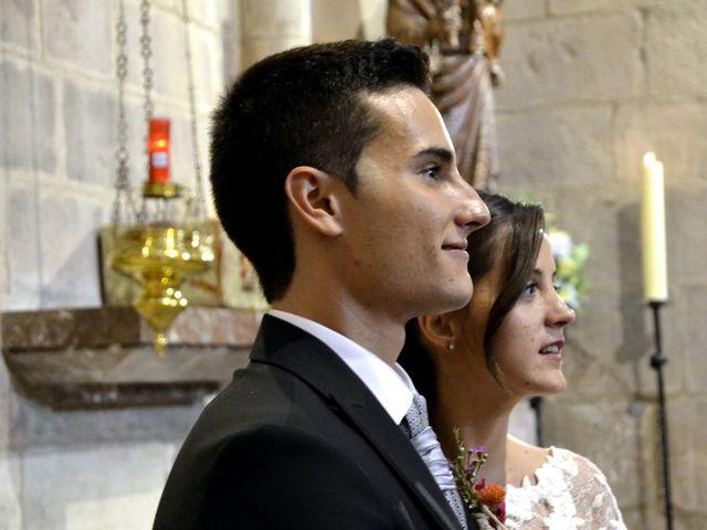 La boda de Pablo y Marta  en Graus, Huesca 3