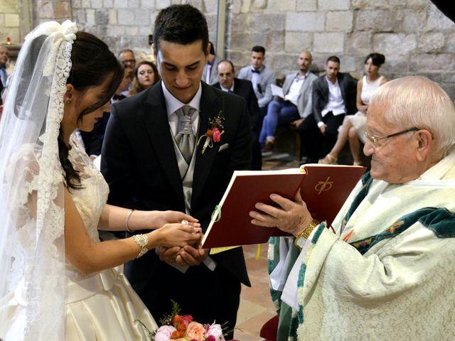 La boda de Pablo y Marta  en Graus, Huesca 2