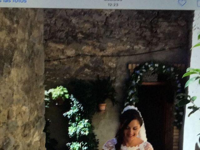 La boda de Pablo y Marta  en Graus, Huesca 4