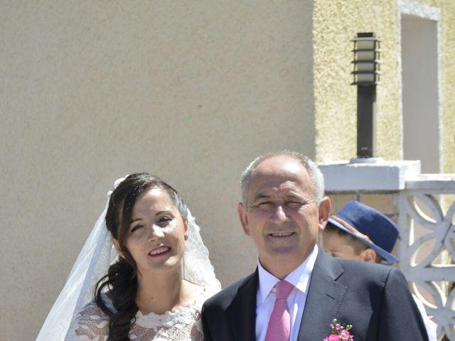 La boda de Pablo y Marta  en Graus, Huesca 5