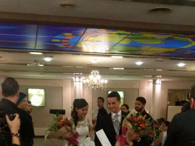 La boda de Pablo y Marta  en Graus, Huesca 7