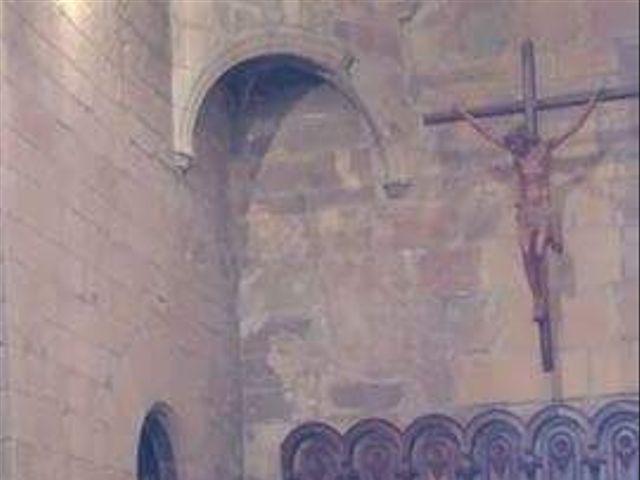 La boda de Pablo y Marta  en Graus, Huesca 8