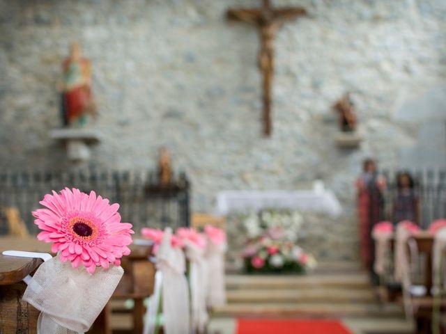 La boda de Urko y María en Bakio, Vizcaya 4