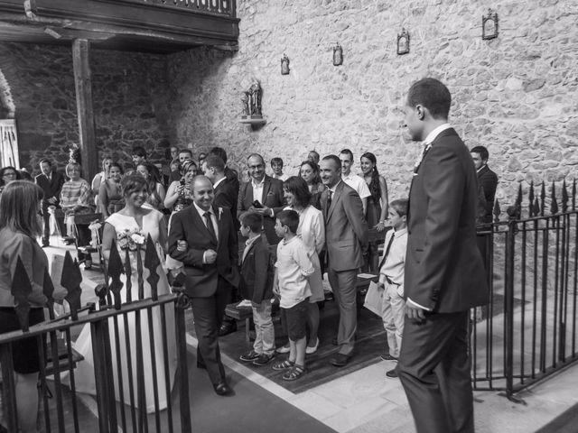 La boda de Urko y María en Bakio, Vizcaya 10