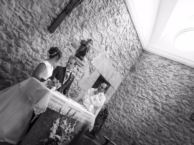 La boda de Urko y María en Bakio, Vizcaya 18