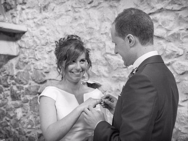 La boda de Urko y María en Bakio, Vizcaya 21