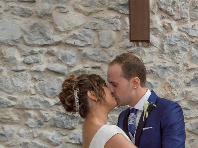 La boda de Urko y María en Bakio, Vizcaya 23