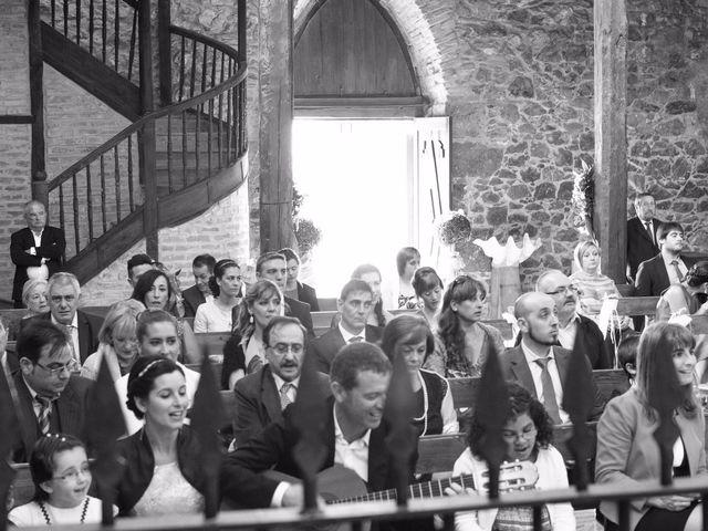 La boda de Urko y María en Bakio, Vizcaya 24