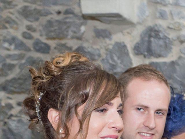La boda de Urko y María en Bakio, Vizcaya 25