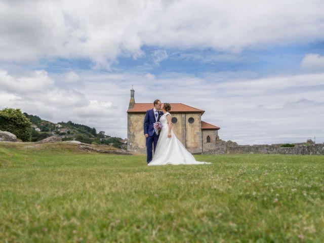 La boda de Urko y María en Bakio, Vizcaya 41
