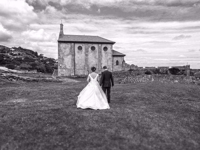 La boda de Urko y María en Bakio, Vizcaya 44