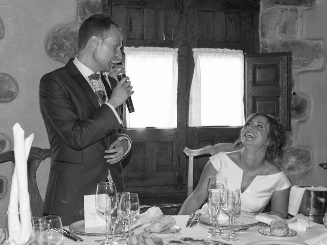 La boda de Urko y María en Bakio, Vizcaya 71