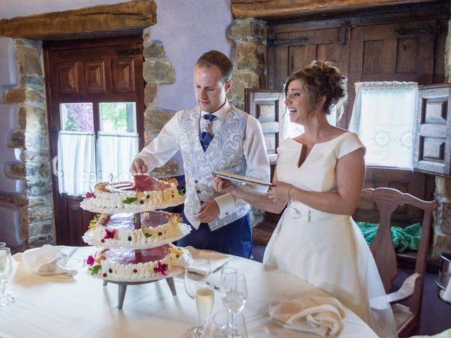 La boda de Urko y María en Bakio, Vizcaya 72
