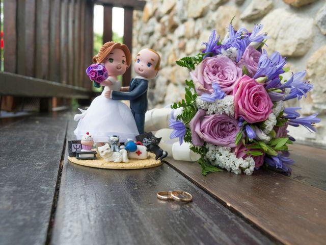 La boda de Urko y María en Bakio, Vizcaya 74