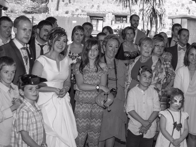La boda de Urko y María en Bakio, Vizcaya 79