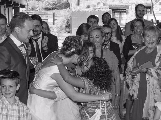 La boda de Urko y María en Bakio, Vizcaya 81