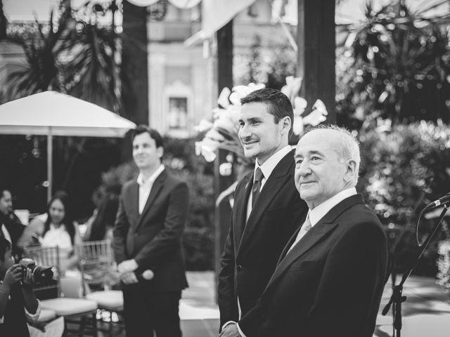 La boda de Fran y Jasmin en Sevilla, Sevilla 30