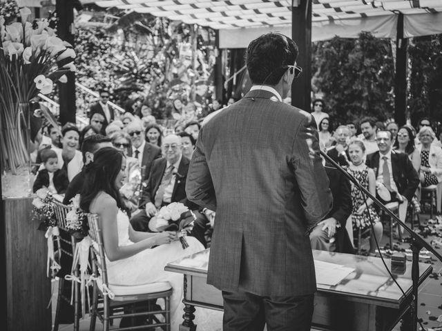 La boda de Fran y Jasmin en Sevilla, Sevilla 41
