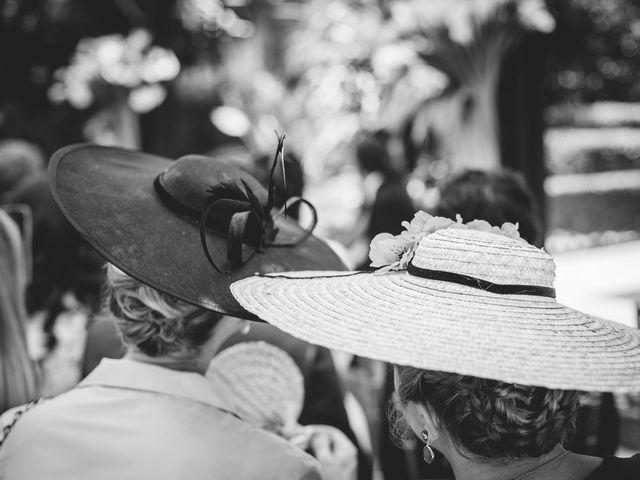 La boda de Fran y Jasmin en Sevilla, Sevilla 45