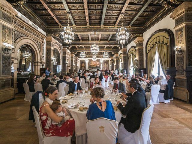 La boda de Fran y Jasmin en Sevilla, Sevilla 65