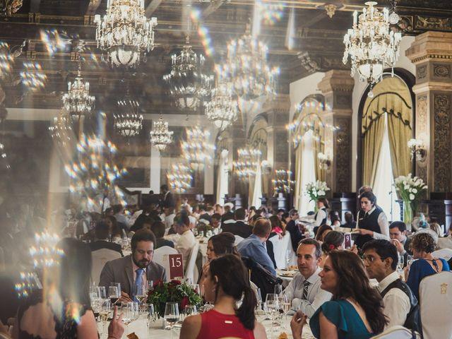 La boda de Fran y Jasmin en Sevilla, Sevilla 67