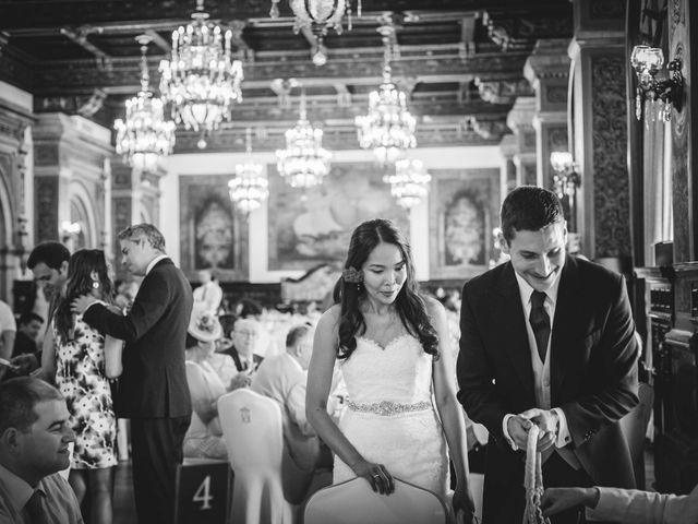 La boda de Fran y Jasmin en Sevilla, Sevilla 72