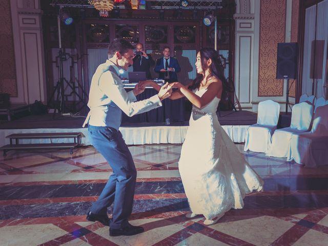 La boda de Fran y Jasmin en Sevilla, Sevilla 73