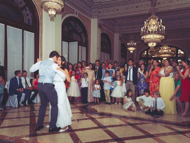 La boda de Fran y Jasmin en Sevilla, Sevilla 74
