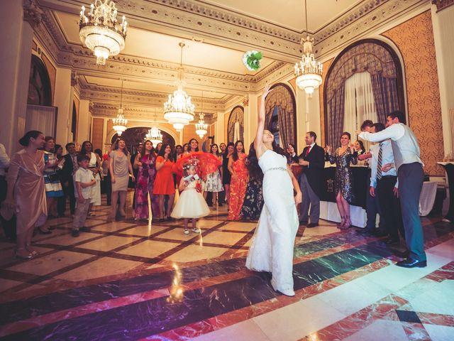 La boda de Fran y Jasmin en Sevilla, Sevilla 87