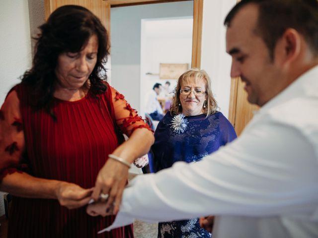 La boda de Agustí y Paula en Els Muntells, Tarragona 14