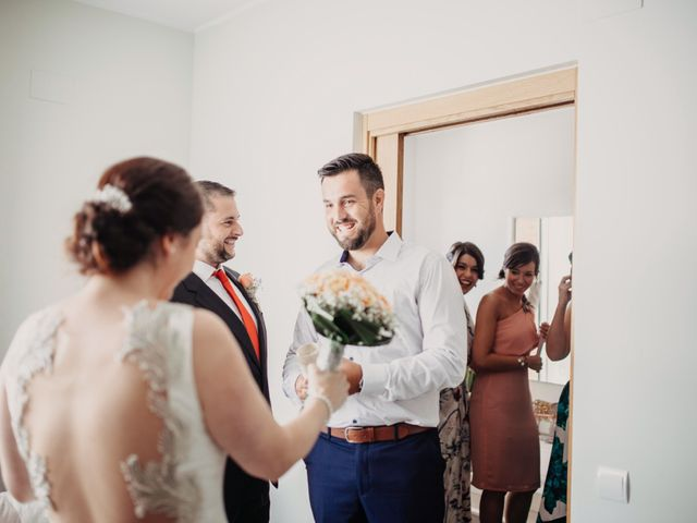 La boda de Agustí y Paula en Els Muntells, Tarragona 32