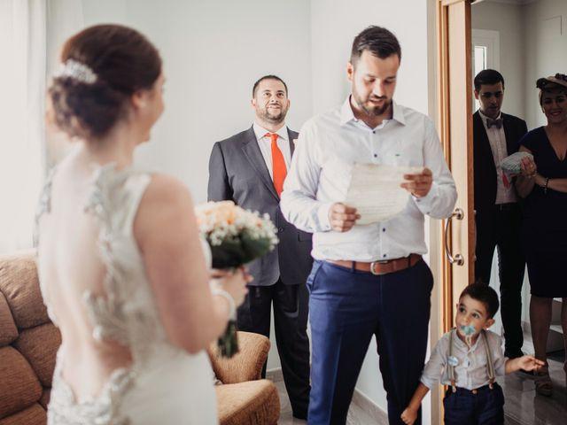 La boda de Agustí y Paula en Els Muntells, Tarragona 34