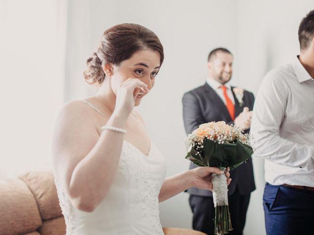 La boda de Agustí y Paula en Els Muntells, Tarragona 37