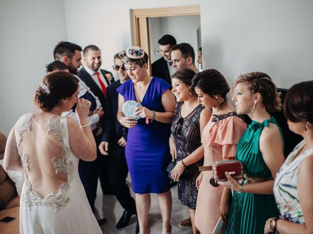 La boda de Agustí y Paula en Els Muntells, Tarragona 40