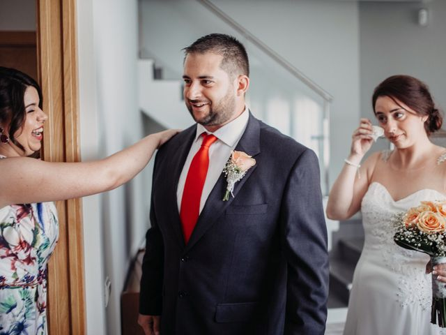 La boda de Agustí y Paula en Els Muntells, Tarragona 51