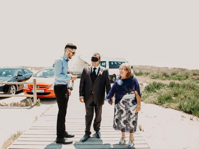 La boda de Agustí y Paula en Els Muntells, Tarragona 61